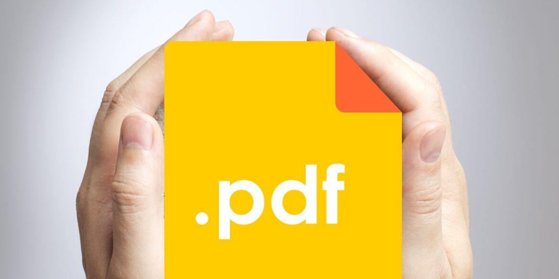 Compress a PDF File